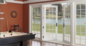 PGT french doors